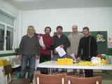 IU expresa su apoyo a la Asociación de Vecinos de Miranda de Azán