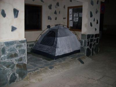El grupo de Izquierda Unida de Miranda de Azán exige al Ayuntamiento la apertura inmediata del albergue de peregrinos.
